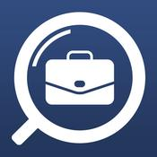 App Icon: Careerjet - Jobs, Arbeit, Stellenangebote 5.1.5