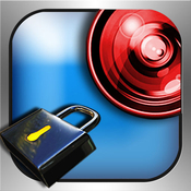 App Icon: Secret Folder & Photo Video Vault Free: My Private Browser Safe Hide Picture Lock Screen App 3.7