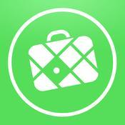 App Icon: MAPS.ME 6.0.3