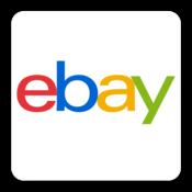 App Icon: eBay - kaufen & verkaufen
