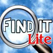 App Icon: FindIT Lite 1.2