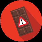 App Icon: Schokoriegel Checker