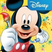 App Icon: Micky Maus Wunderhaus - Malen und Spielen 2.3