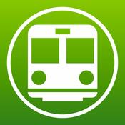 App Icon: ÖPNV-Störungen 2.1