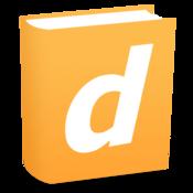 App Icon: dict.cc Wörterbuch