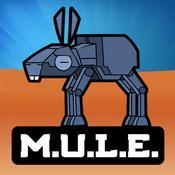 App Icon: MULE Returns 1.2.3