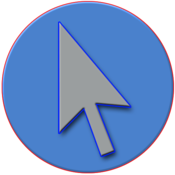 App Icon: Remote Android Mouse