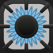 App Icon: KitchenPad® Timer 4.0.1