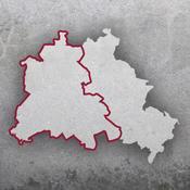 App Icon: Die Berliner Mauer 1.3