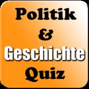 App Icon: Quiz - Politik und Geschichte