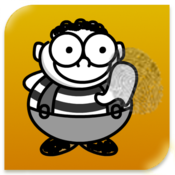 App Icon: Purf Screen Cleaner