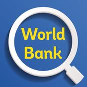 App Icon: World Bank InfoFinder 2.2