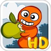 App Icon: Doodle Grub HD 1.1