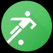 App Icon: Onefootball Fußball Bundesliga