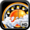 eWeather HD: Wetter, Barometer