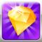 Diamant Explosion Diamond