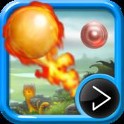 App Icon: Pegland