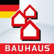 App Icon: BAUHAUS Toolbox - die Werkzeugkiste für alle Heimwerker 2.0.4