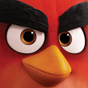 App Icon: Angry Birds 2