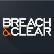App Icon: Breach & Clear