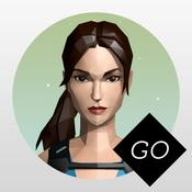 App Icon: Lara Croft GO 2.0