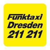 App Icon: Taxi Dresden 2.3