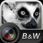 App Icon: Aisu Schwarz-Weiß-Kamera 1.0.2