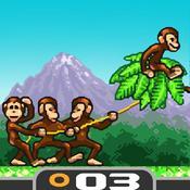 App Icon: Monkey Flight 1.60.2