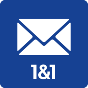 App Icon: 1&1 Mail