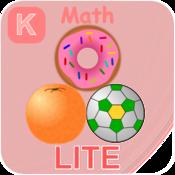 App Icon: Kindergarten Math Lite