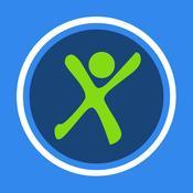 App Icon: Presence: Kostenlos Smart-Home-Bewegungsmelder Webcam für Sicherheit, Pflege und Energie 4.0.11