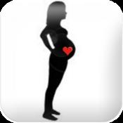 App Icon: Schwangerschaftswochen Widget