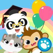 App Icon: Dr. Panda Kindergarten 2.4