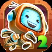 App Icon: Cordy 2