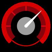 App Icon: PC-WELT Netzmonitor (4Gmark)