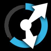 App Icon: CircleAlarm (Holo Alarm Clock)