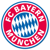 App Icon: FC Bayern München
