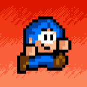 App Icon: Bloo Kid