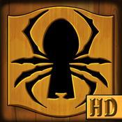 App Icon: Spider:  Bryce Manor HD 2.3