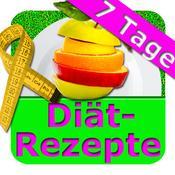 App Icon: Diät-Rezepte - 7 Tage Schlank-Kur zum Abnehmen 1.4