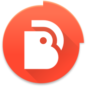 App Icon: BeyondPod Podcast Manager