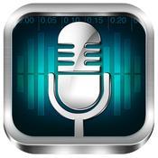 App Icon: Rekorder Plus 2.7.1