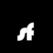App Icon: Shellfire VPN