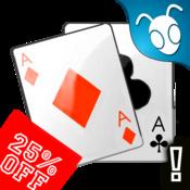 App Icon: Arschloch! Das Kartenspiel