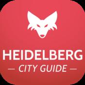 App Icon: Heidelberg Premium Guide