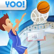 App Icon: Yoo! Hoops 1.3
