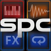 App Icon: SPC - Musik Drum Pad