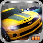 App Icon: Drag Racing Classic