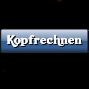 App Icon: Kopfrechnen DE