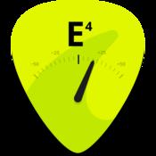App Icon: Guitar Tuna Stimmgerät / Tuner